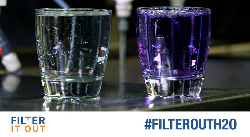 Counterfeit water filters: Your health and property on the line