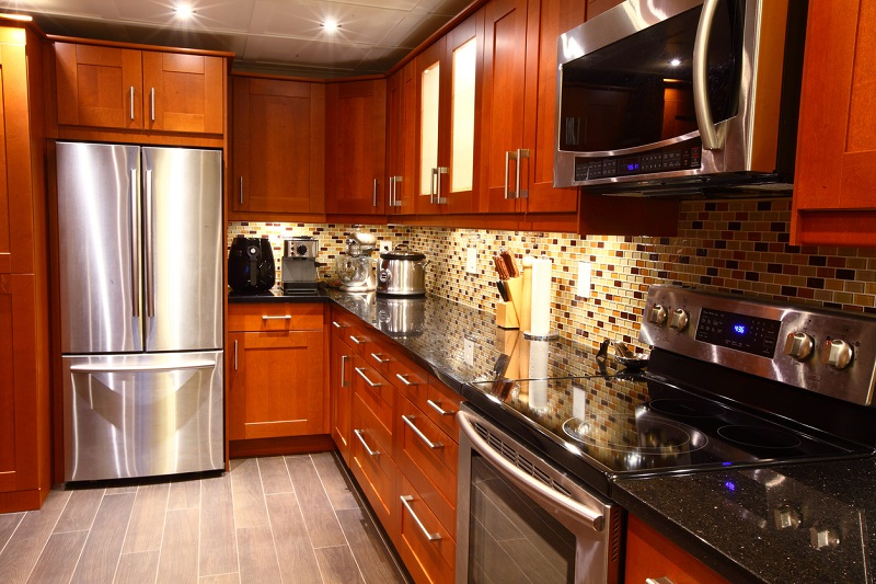 what the future may hold for kitchen design and appliances – aham
