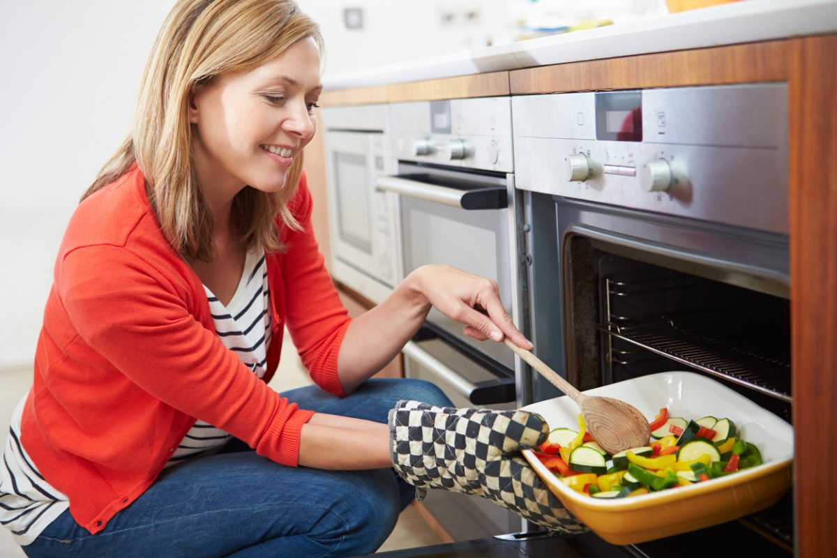 5 ways appliances can make your home healthier