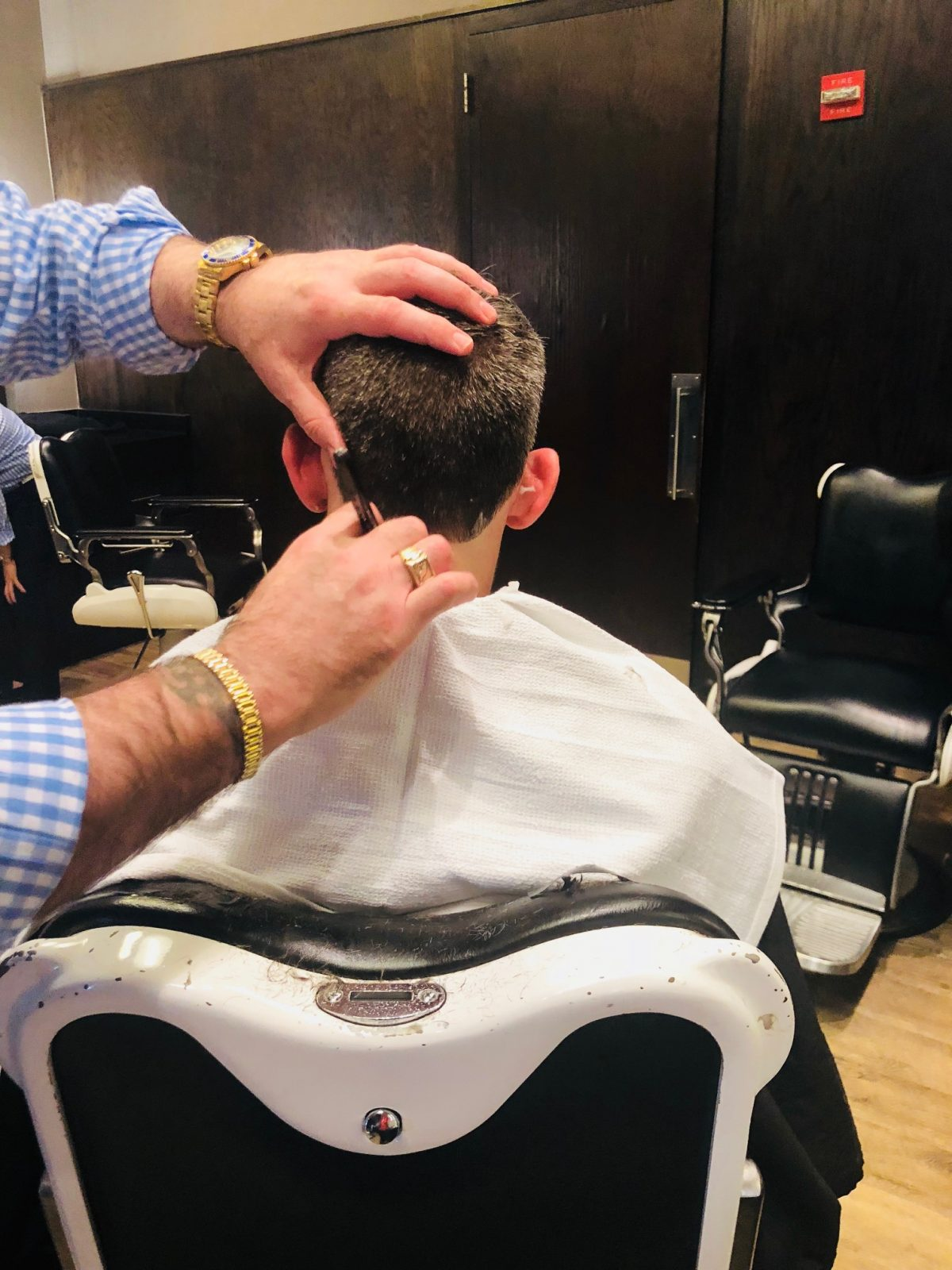 For Father's Day, Here's the Buzz on Electric Hair Clippers