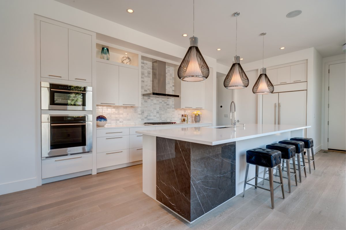 Remodeling? These 7 design trends are heating up kitchens