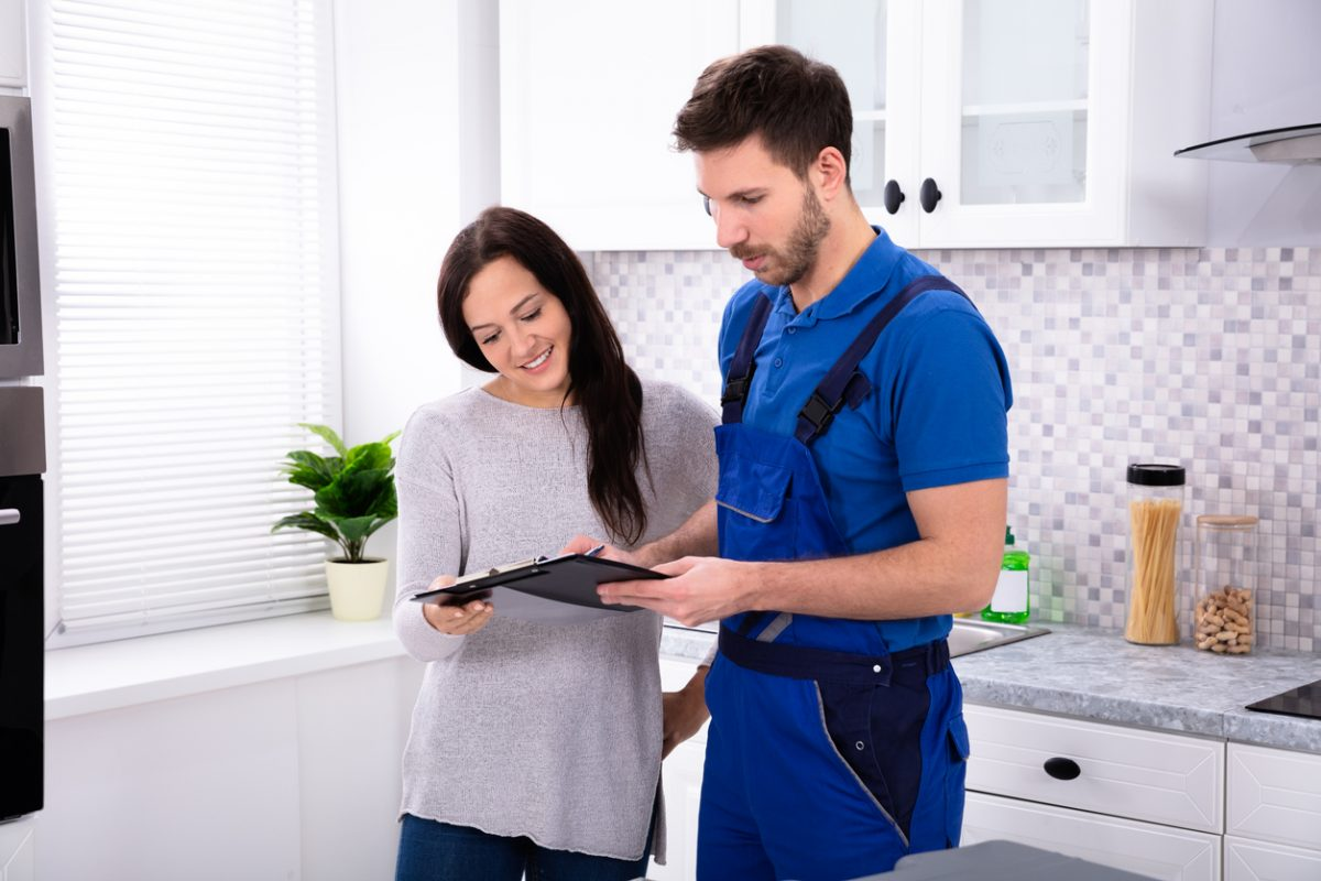 Ask these questions before you hire an appliance repair technician